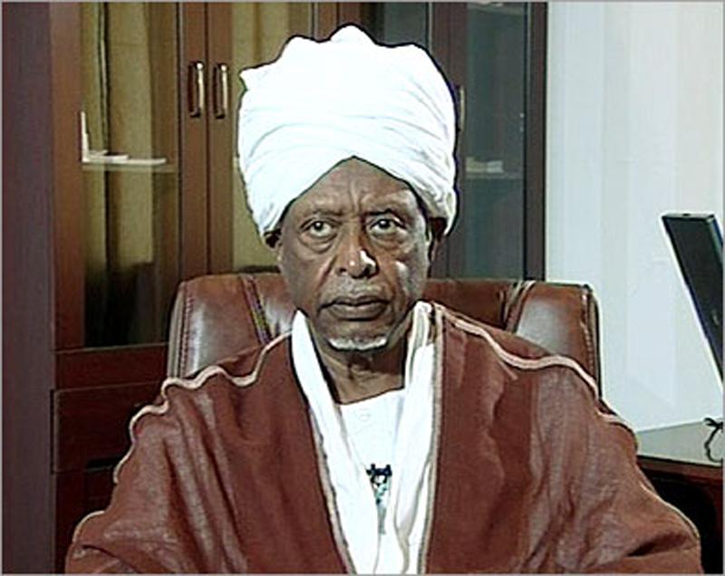 Abdul Rahman Suwar Al Dahab
