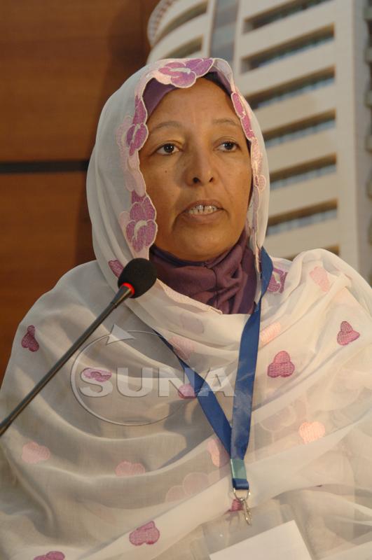Sudan-American cooperation in the field of scientific research