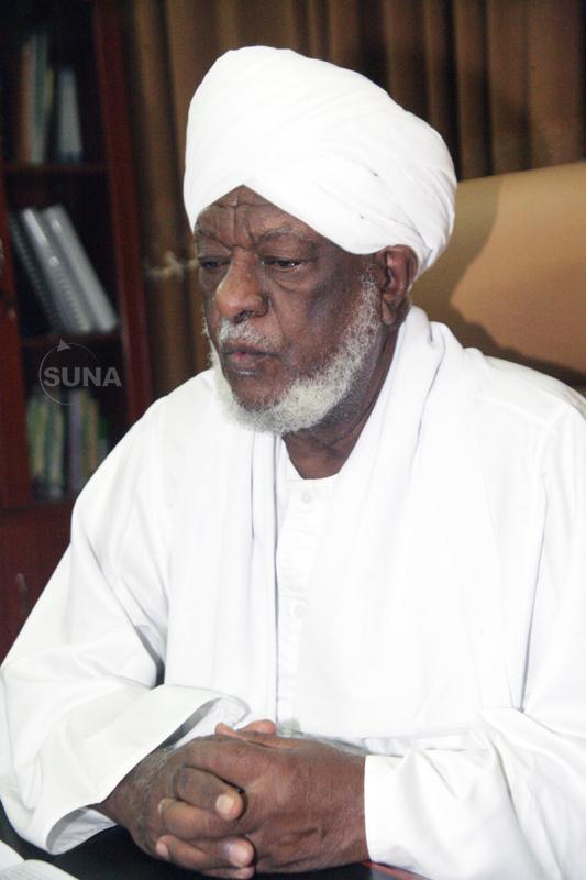 هيئة علماء السودان تدعو لحشد الدعم المادي والمعنوي لنصرة مسلمي الروهينقا