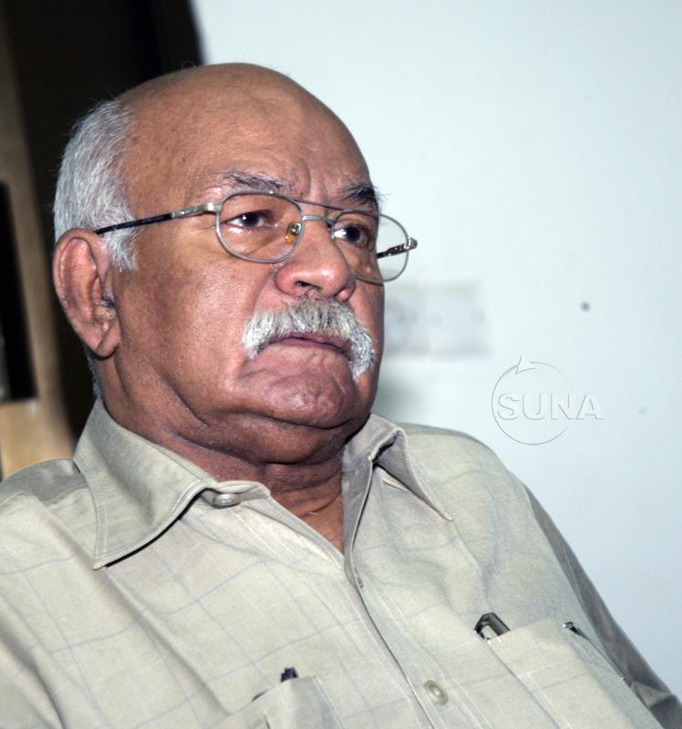 محمود عابدين صالح