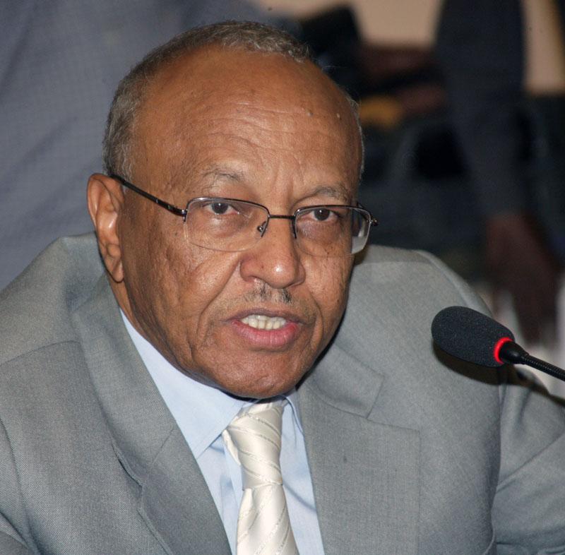 وزير الصحة ولاية الخرطوم يدشن الحملة الكبرى لمكافحة البعوض والحشرات بالولاية