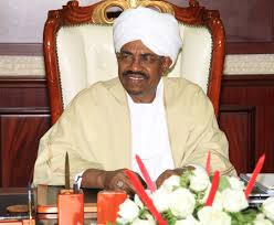 President Al-Bashir Congratulates Prince Mohamed bin Salman on his Selection as Crown Prince