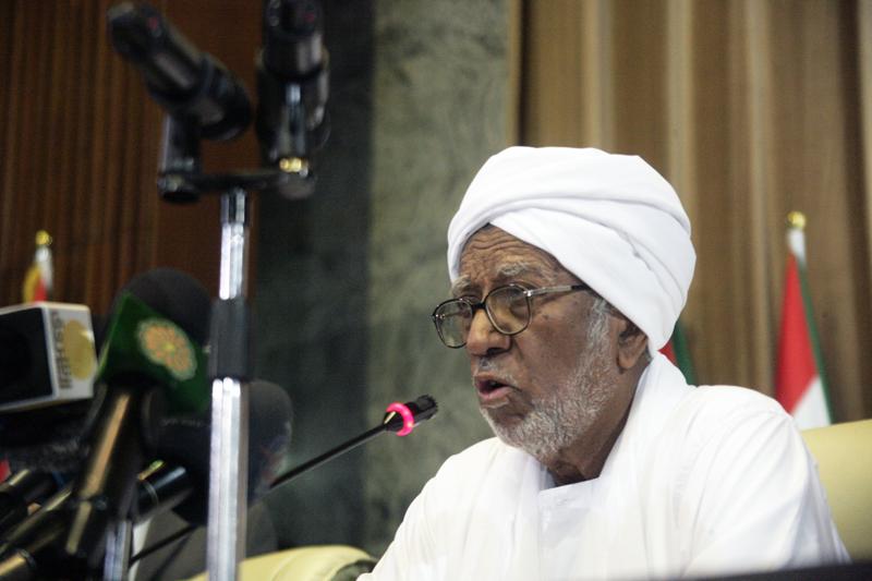 بمشاركة السودان بدء المؤتمر السنوي التاسع لرؤساء البرلمانات الإفريقية بجوهانسبيرج