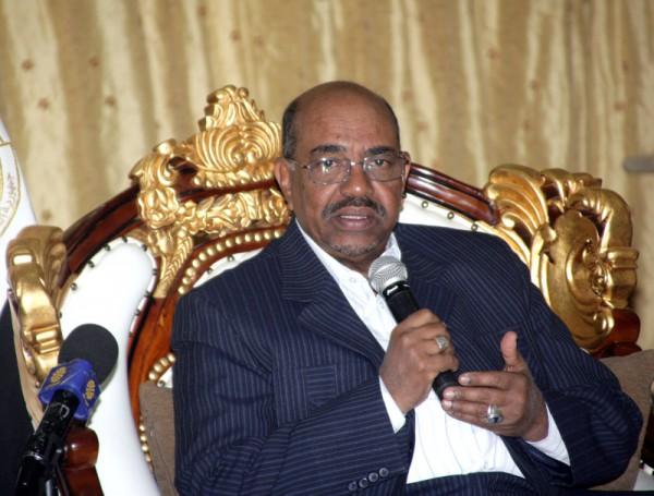 Al-Bahir Affirms Sudan-Chad Strong, eternal relations