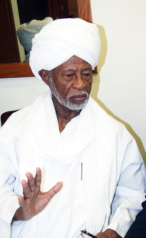 ابراهيم السنوسي