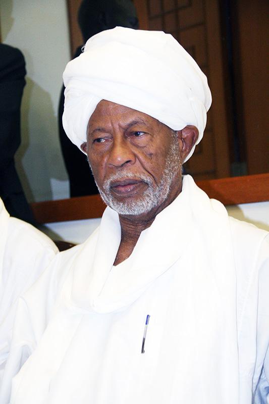 Ibrahim Al-Sanossi