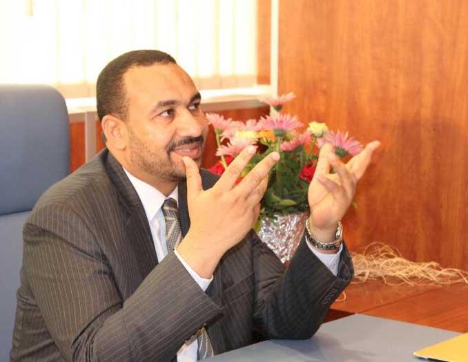 أسامه فيصل : السودان سيقابل رفع العقوبات بمزيد من التسهيلات للإستثمار