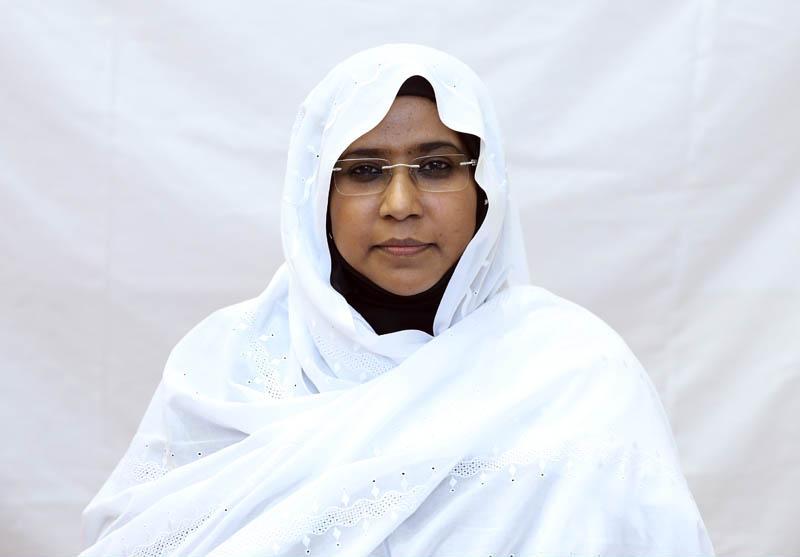 وزارة الضمان تشرع في قيام  مركز  قاعدة معلومات اليتامى في السودان