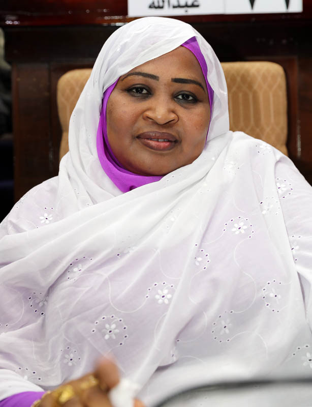 Minister for Education: girls education strategic objective