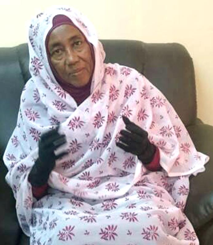نائب رئيس لجنة التشريع بمجلس الولايات: قرار تمديد رفع العقوبات عن السودان غير متوقع