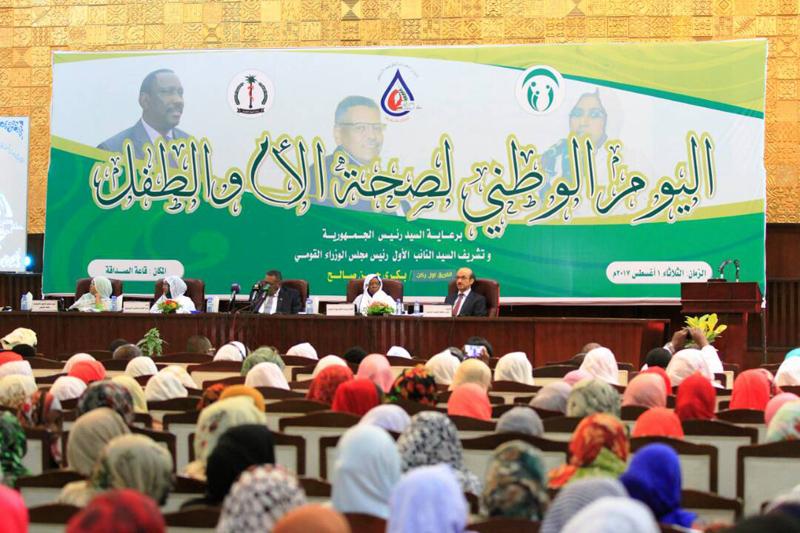 مدير منظمة الصحة العالمية يؤكد تميز السودان في المبادرات الصحية في الإقليم