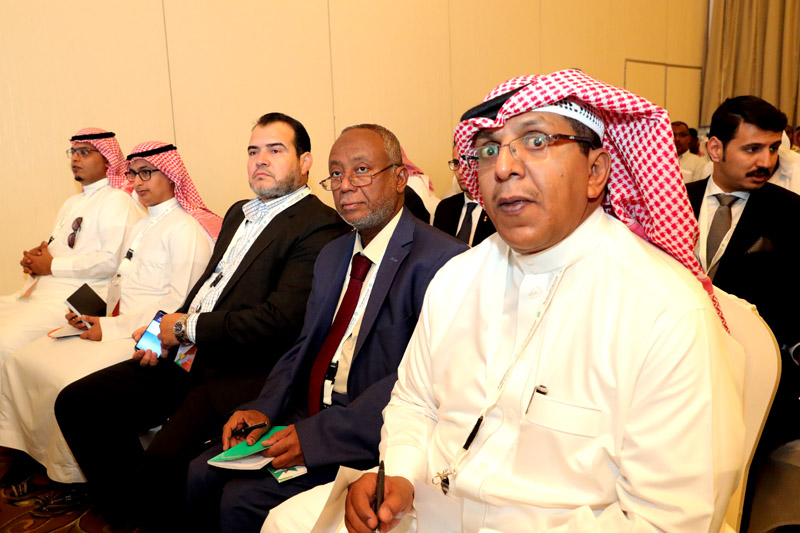 Sudanese-Saudi Trade Forum Concludes sessions