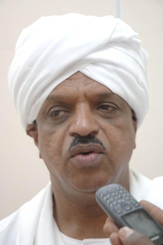 الامين العام لجهاز المغتربين يستقبل سفير السودان لدى أستراليا قبل توجهه لاستلام مهامه