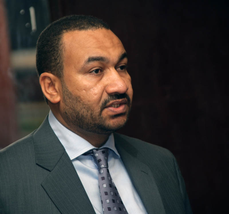 السودان يشارك في منتدى التعاون العربي الصيني
